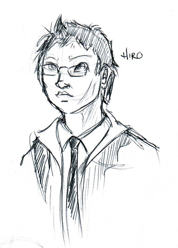 HIRO! :D :D